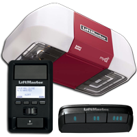 Precision 8550 Garage Door Opener