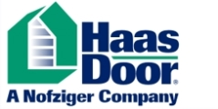 Haas Commercial Garage Doors